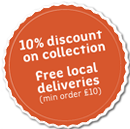 Cardiff Collection Discount